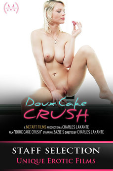 Doux Cake Crush