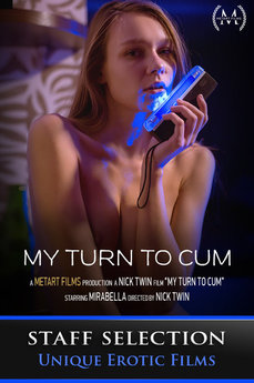 My Turn To Cum