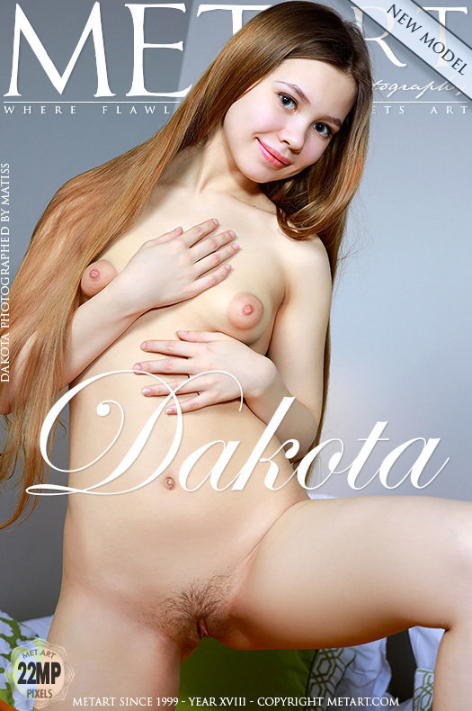 Metart Presenting Dakota by Matiss