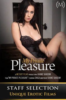 My Private Pleasure