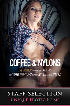Coffee And Nylons
