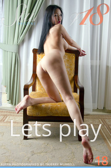 Stunning18 - Rusya - Lets play by Thierry Murrell