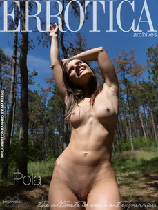 ErroticaArchives - Pola - Pola by Marlene