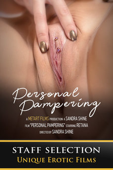 Personal Pampering