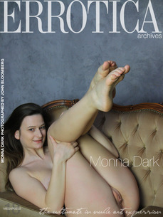 ErroticaArchives - Monna Dark - Monna Dark by John Bloomberg