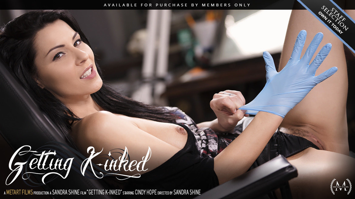 Getting K-inked